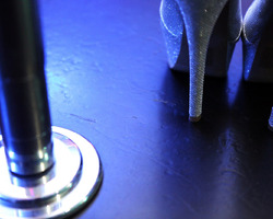 JDD Club - Gembloux - Bar à champagne