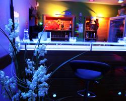 JDD Club - Gembloux - L'établissement