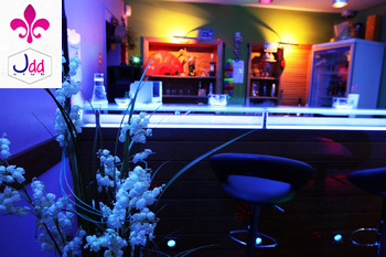 JDD Club -  Galerie photo salon à champagnes