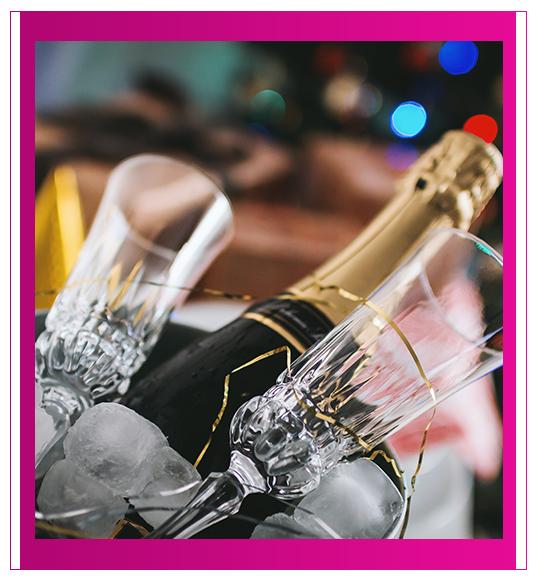 JDD Club - Bar à champagne